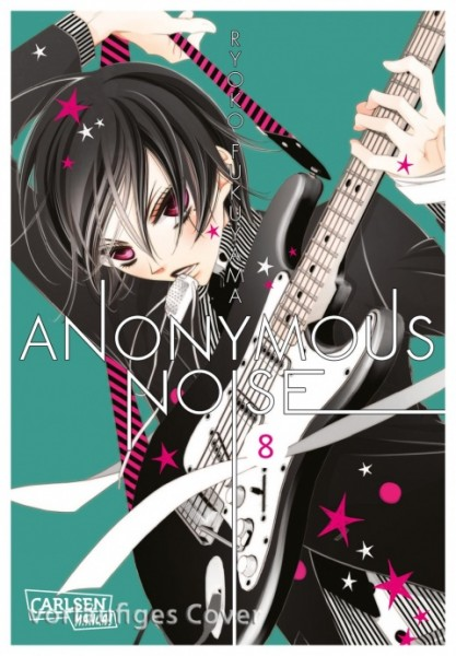 Anonymous Noise Band 08