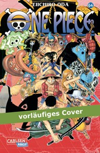 One Piece Band 64