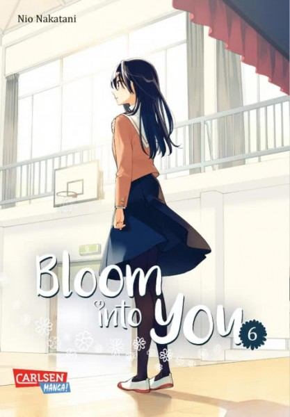 Bloom into you Band 06