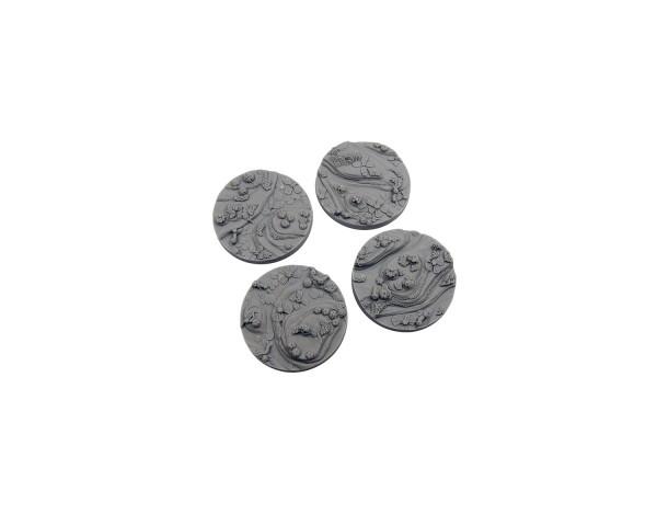 MicroArt: Agreda Bases, Round 55mm (1)