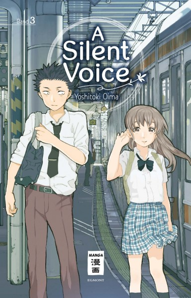 A Silent Voice Band 03