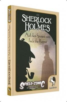 Auf den Spuren von Jack the Ripper