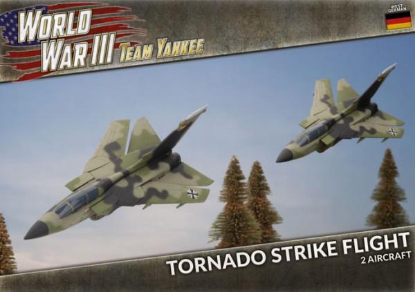 Tornado Flight (x2 Plastic)