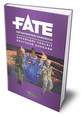 Fate-Antagonistenhandbuch