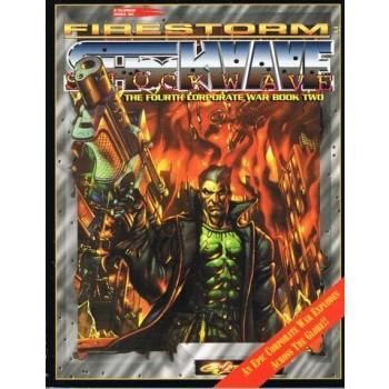 Cyberpunk: Firestorm Shockwave (engl.)