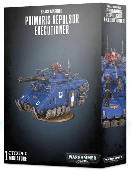 Space Marine Primaris Repulsor Executioner