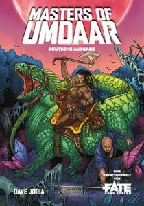 Fate Masters of Umdaar Kampagnenwelt