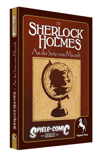 Sherlock Holmes An der Seite von Mycroft