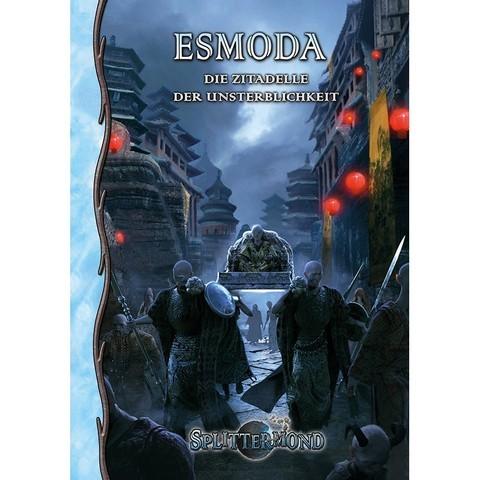 Splittermond: Esmoda - Die Zitadelle der Unsterblichkeit