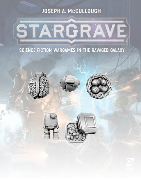Stargrave Loot