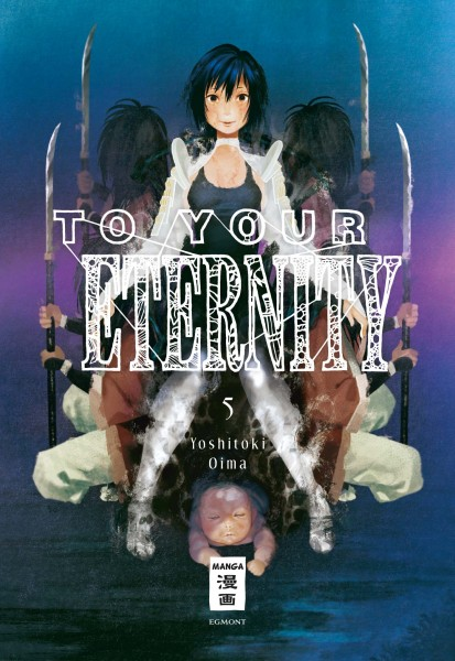 To Your Eternity Band 05
