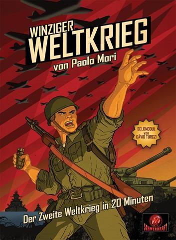 Winziger Weltkrieg (DE)
