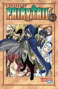 Fairy Tail Bd. 43