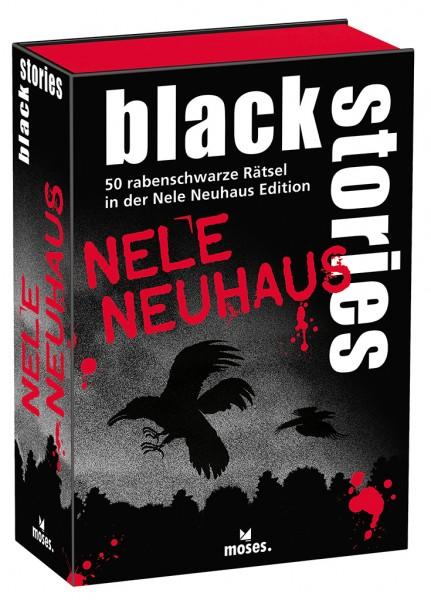 Black Stories - Nele Neuhaus
