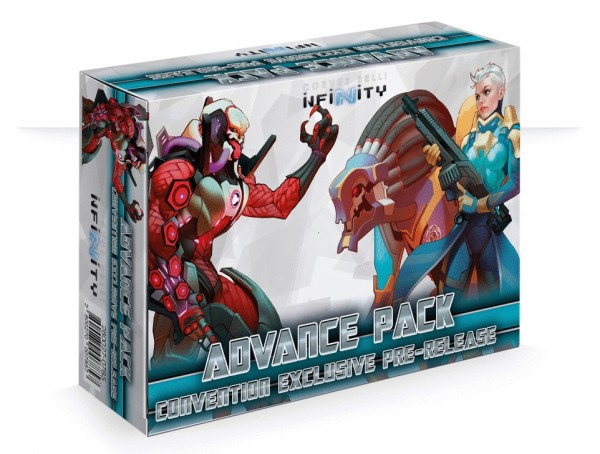 Advance Pack - Gencon Special Box