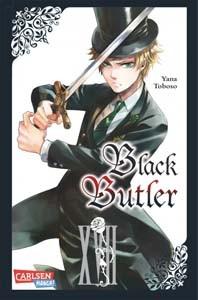 Black Butler Bd. 17