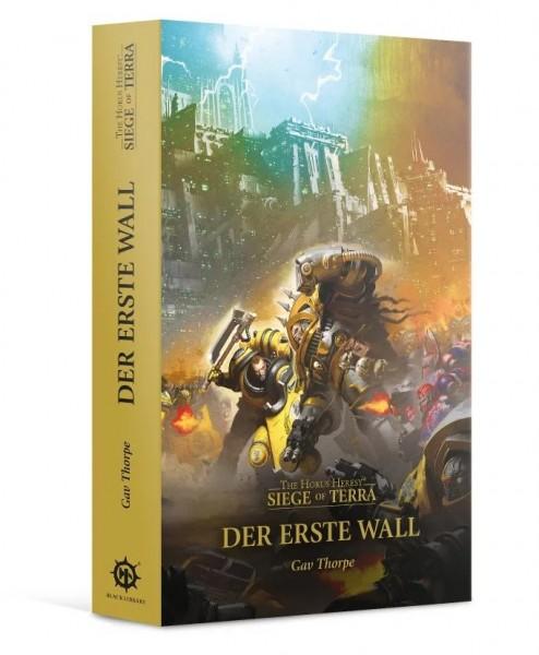 Warhammer 40.000 Der erste Wall