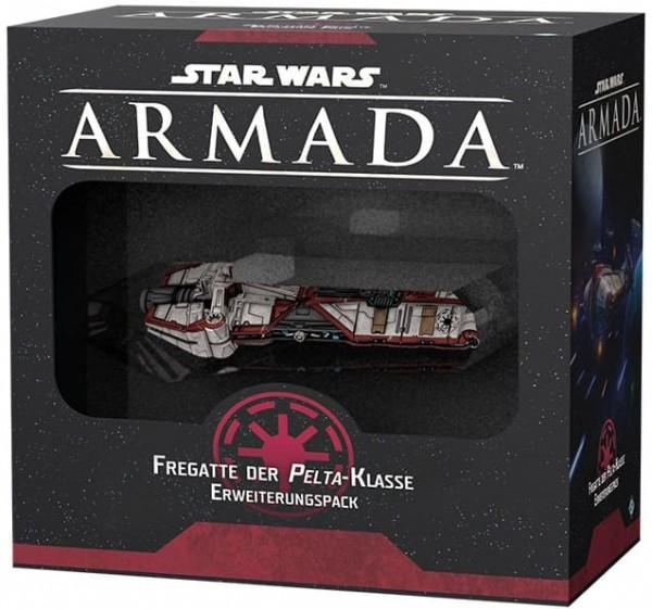 Fregatte der Pelta-Klasse (DE) - Star Wars Armada