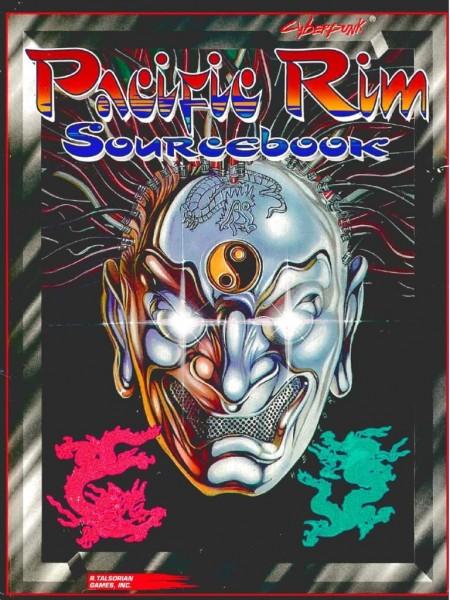 Cyberpunk: Pacific Rim (engl.)