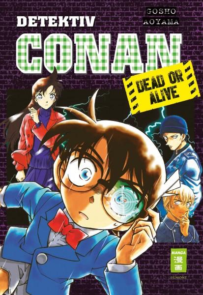 Detektiv Conan: Conan Dead or Alive