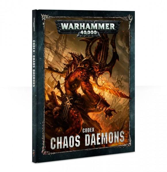 Chaos Daemons Codex (EN)