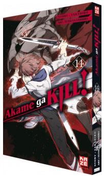 Akame ga Kill! Bd. 14