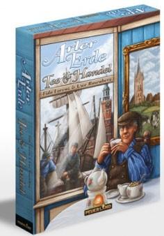 Arler Erde: Tee & Handel Erw. (deutsch)