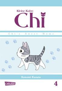 Kleine Katze Chi Band 04