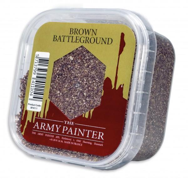 The Army Painter: Brown Battleground (Neu)