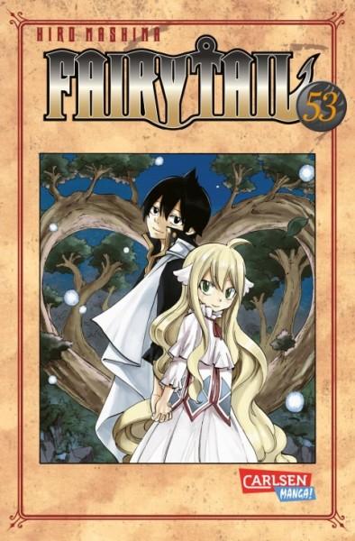 Fairy Tail Bd. 53