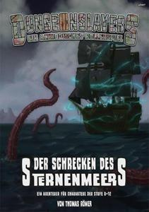 Dungeonslayers Der Schrecken des Sternenmeers