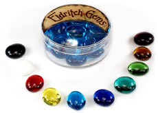 Eldritch Gems yellow