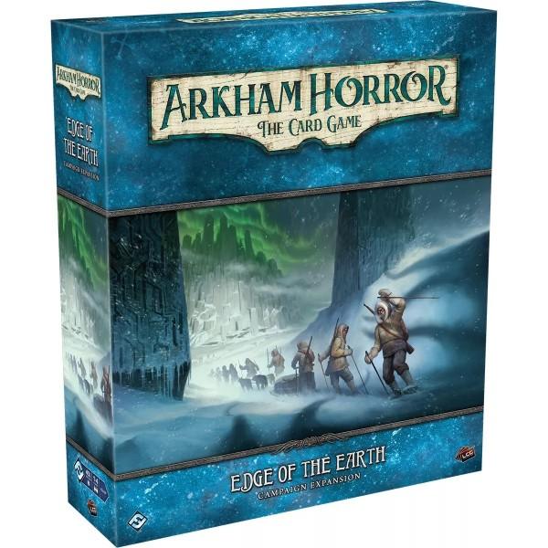 Am Rande der Welt - Arkham Horror Kampagnenerweiterung