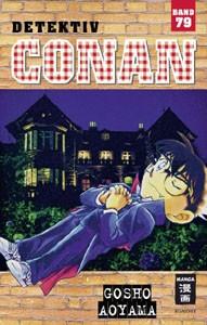 Detektiv Conan Band 079