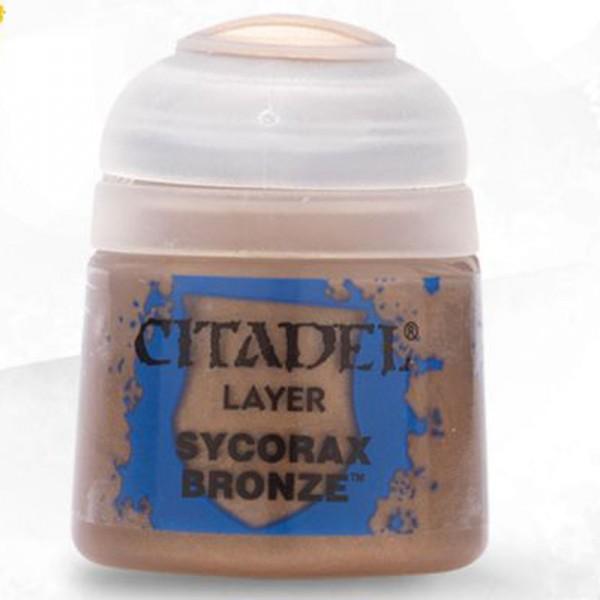 Layer: Sycorax Bronze 12ml