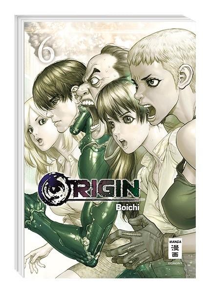 Origin Band 06