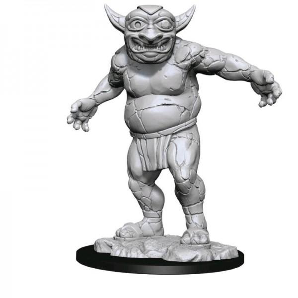 Eidolon Possessed Sacred Statue
