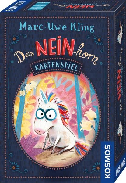 Das NEINhorn - Kartenspiel (DE)