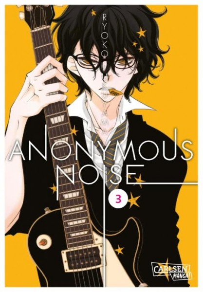 Anonymous Noise Band 03