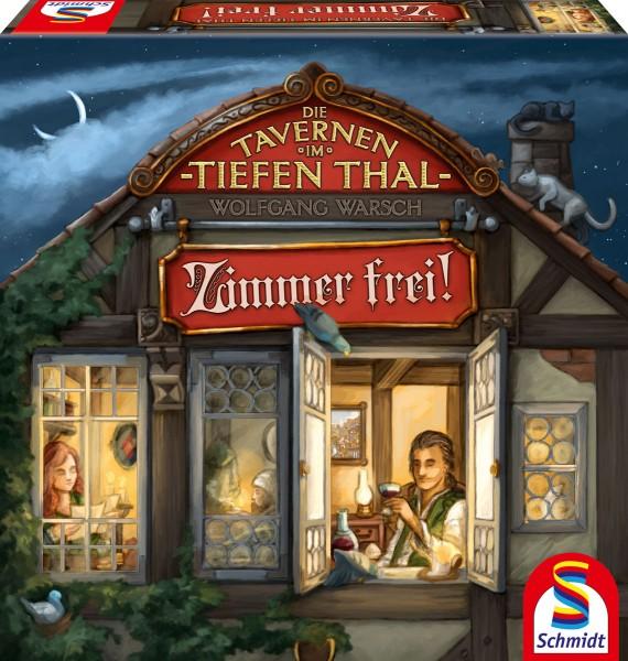 Die Tavernen im Tiefen Thal - Zimmer Frei (1 Erw) (DE)