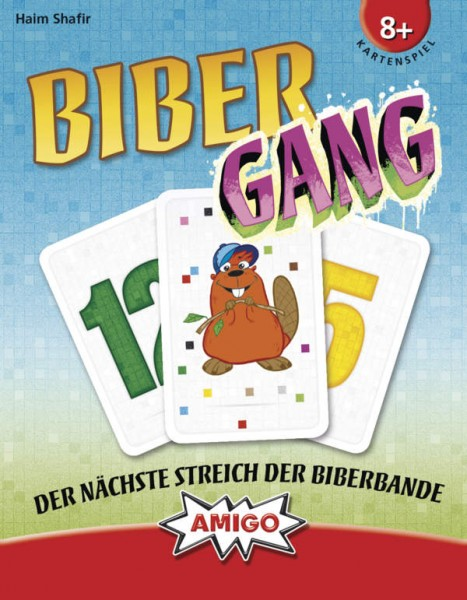 Biber-Gang (dt.)