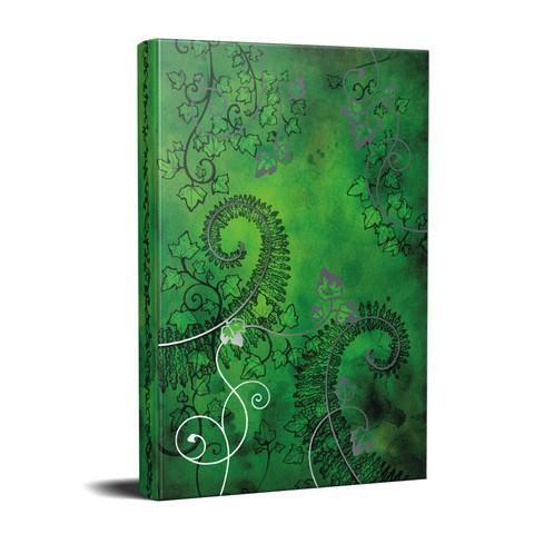 DSA5 Notizbuch der Elfen