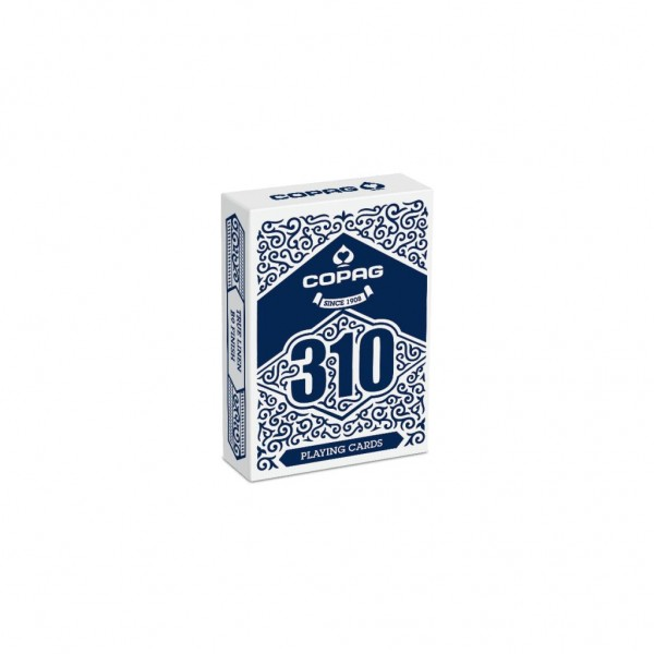 Copag 310 - Blau Slimline