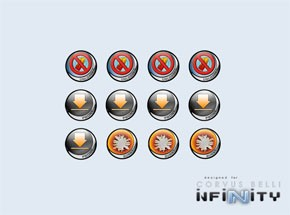 MicroArt: Infinity Tokens Effects 02 (12)