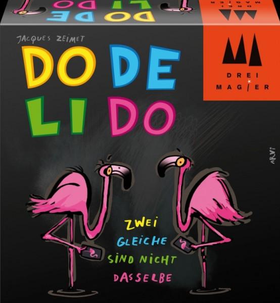 Dodelido (dt.)