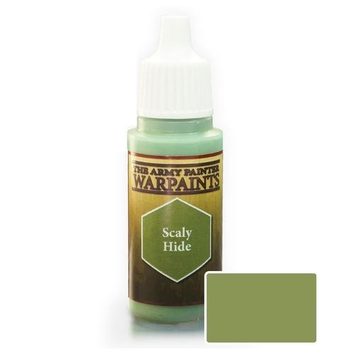 The Army Painter: Warpaint Scaly Hide