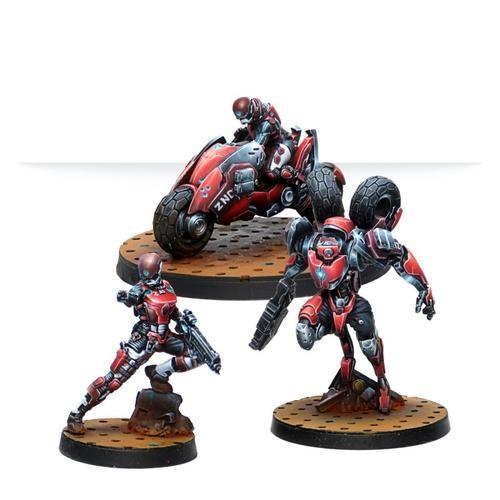 Fast Offensive Unit Zondnautica Box