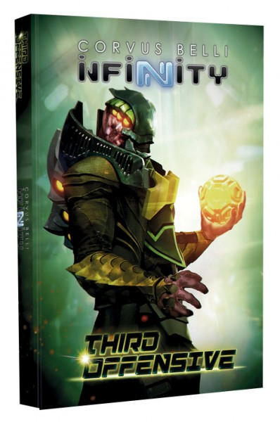 Infinity Third Offensive (engl.)