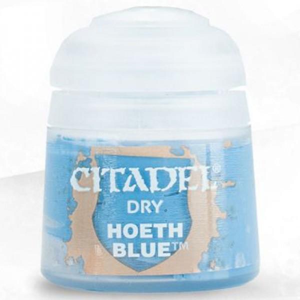 Dry: Hoeth Blue 12ml