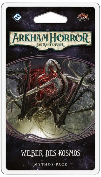 Arkham Horror: LCG - Weber des Kosmos